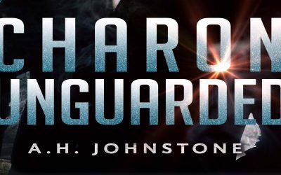 The 2nd edition of Charon Unguarded is now available in paperback!